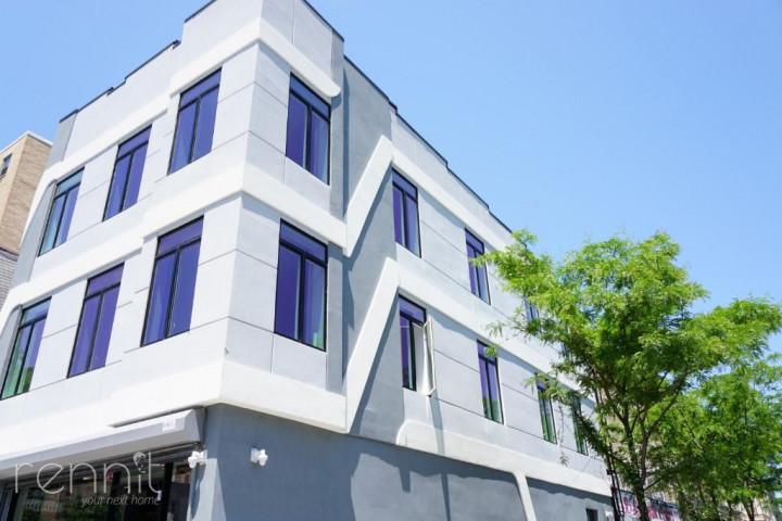 309 Wilson Avenue, Apt 1B Image 1