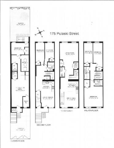175 Pulaski Street, Apt 101 Image 18