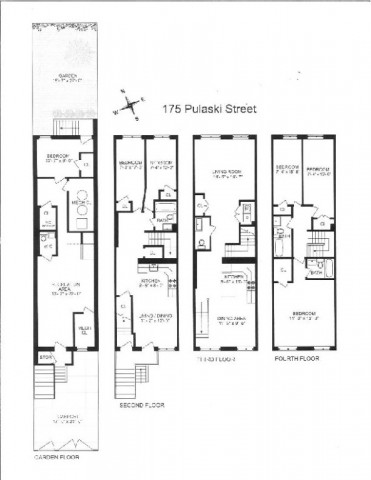175 Pulaski Street, Apt 201 Image 14
