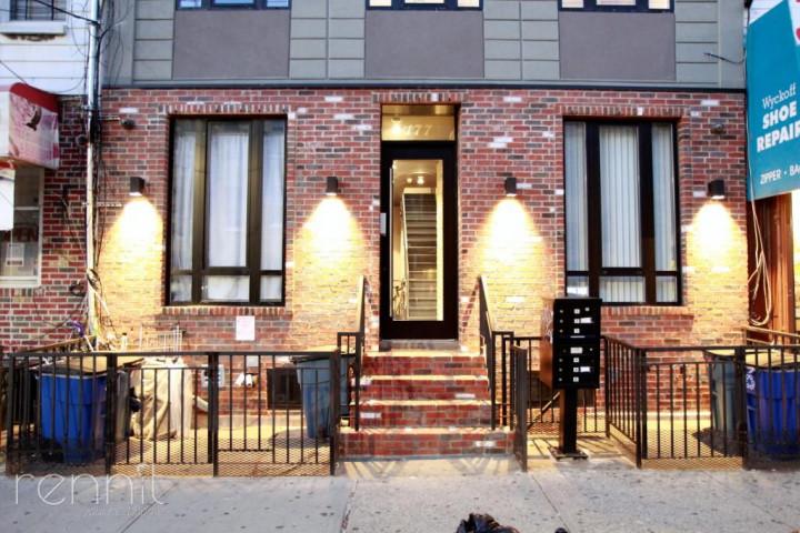 177 Wyckoff Avenue, Apt 2L Image 1