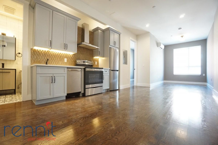 58 Greenpoint Ave, Apt 3A Image 1