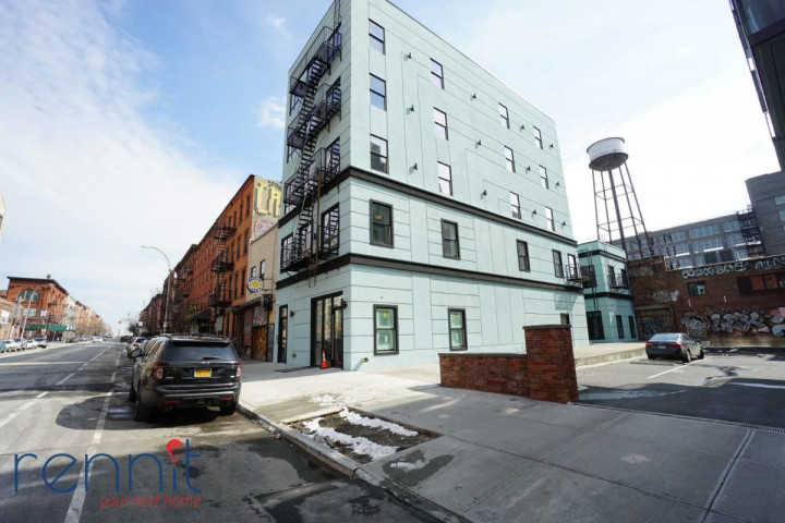 58 Greenpoint Ave, Apt 2A Image 15