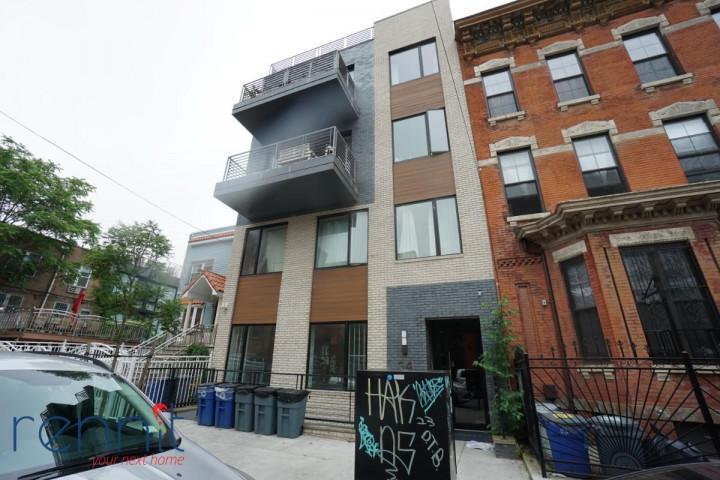 34 Belvedere Street, Apt 2F Image 17