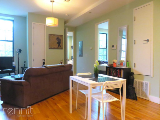 865 GREENE AVE., Apt 4C Image 1