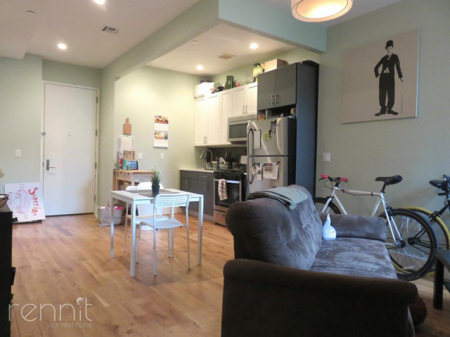 865 GREENE AVE., Apt 4C Image 4