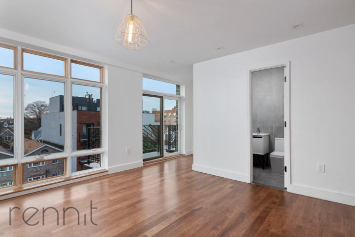 1509 New York Avenue, Apt 4B Image 1
