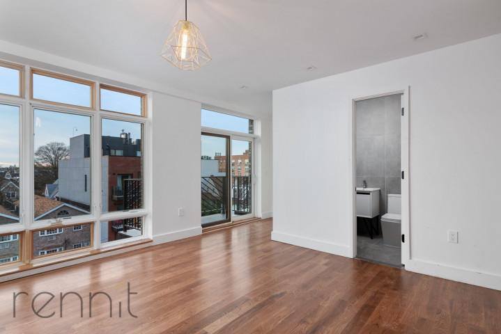 1509 New York Avenue, Apt 4A Image 1