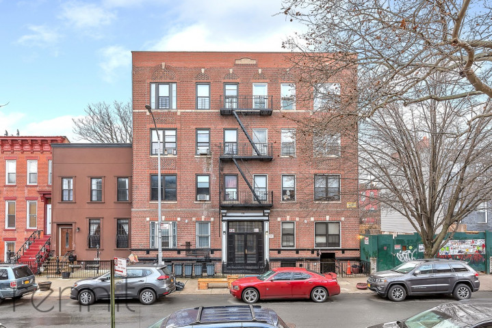 716 JEFFERSON AVE., Apt C4 Image 13
