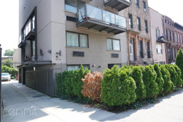 616                      WILLOUGHBY AVE., Apt 2B