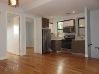 137                      Albany Ave, Apt 4A