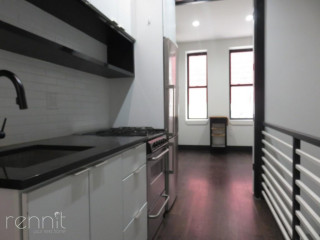 205                      JOHNSON AVE., Apt 1A