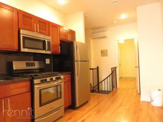677                  Lincoln Place, Apt 1A