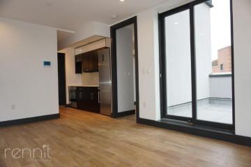 205                      Central Avenue, Apt 4B