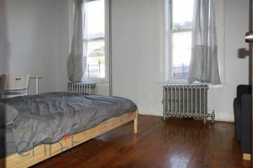 1556                  ATLANTIC AVE., Apt 1F