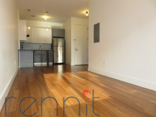 643                  Madison St, Apt 2A