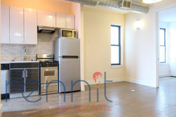 406                  Evergreen Avenue, Apt 1F