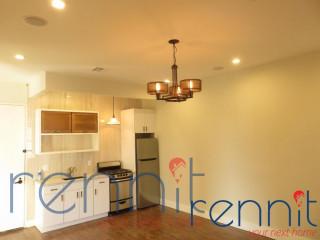 565                  Evergreen Avenue, Apt 2B