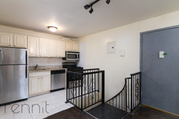 1107                  IRVING AVE, Apt 1A