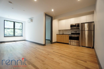 972                  Greene Ave, Apt 2F