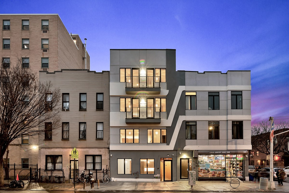 311 Wilson Ave, Apt 4A Image 17