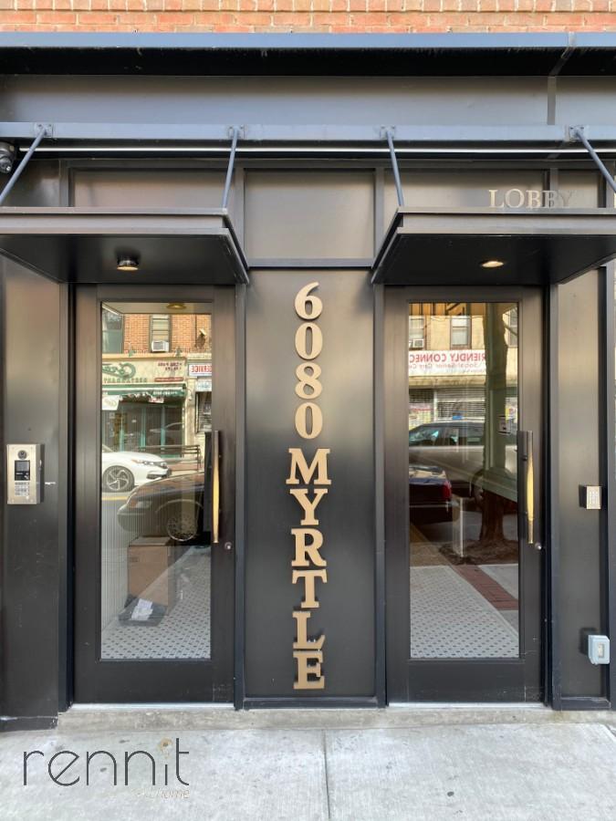 6080 Myrtle Ave, Apt 2H Image 14