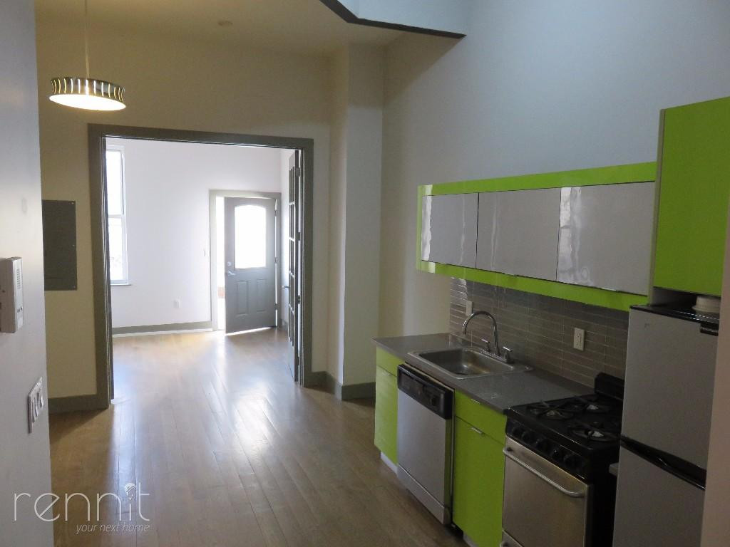 238 Central Ave, Apt 2B Image 1
