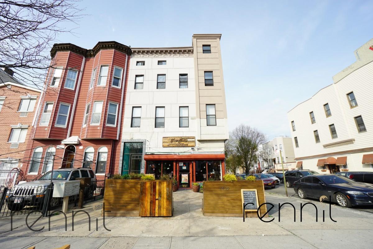 1459 Bushwick Avenue, Apt 2B Image 13