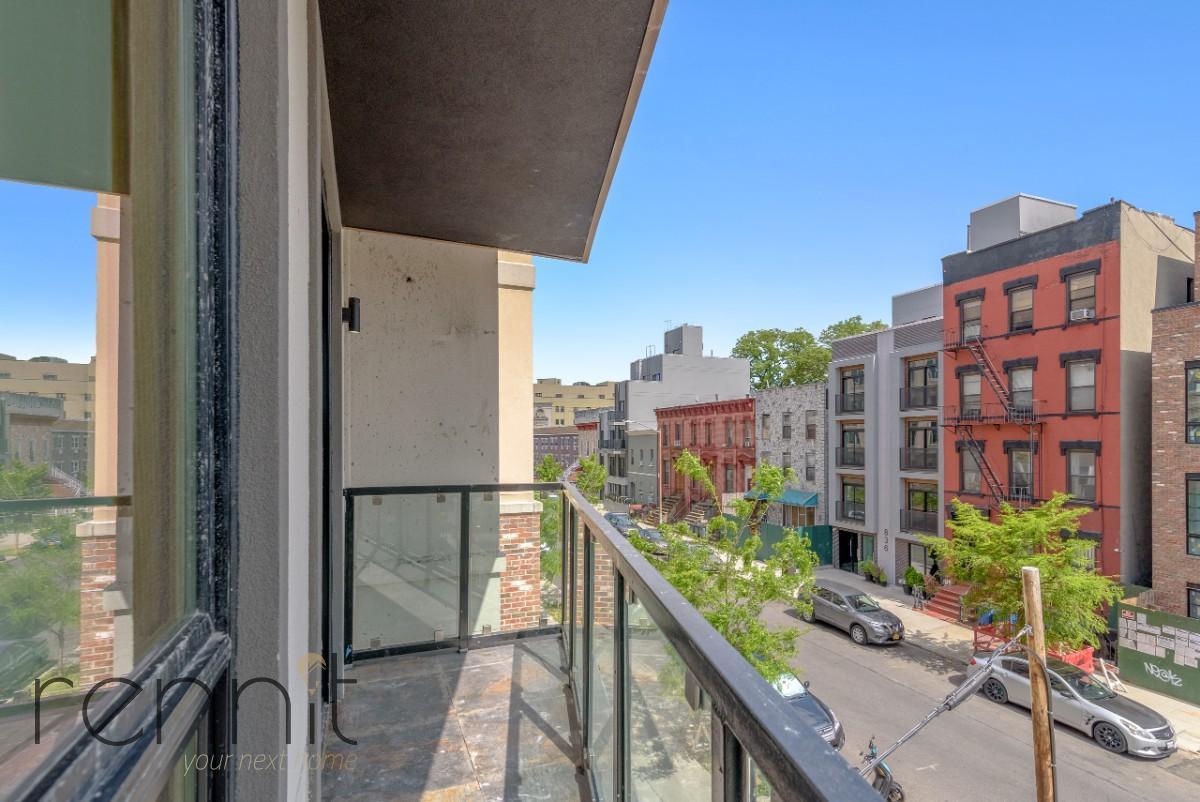 831 Monroe Street, Apt 3F Image 3