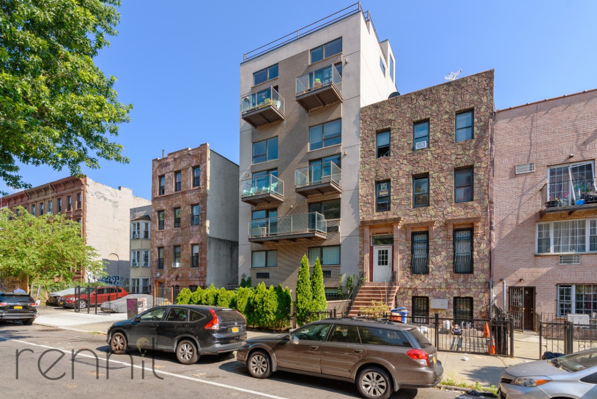 616 WILLOUGHBY AVE., Apt 3B Image 13