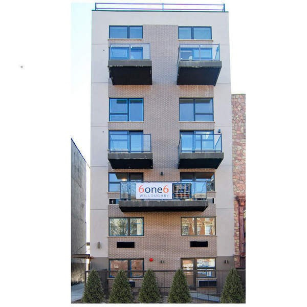 616 WILLOUGHBY AVE., Apt 3B Image 19