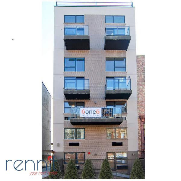 616 WILLOUGHBY AVE., Apt 6A Image 13