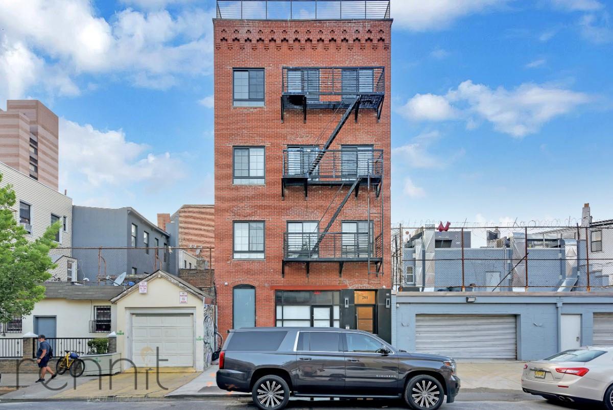 281 Ellery Street, Apt 4 Image 10