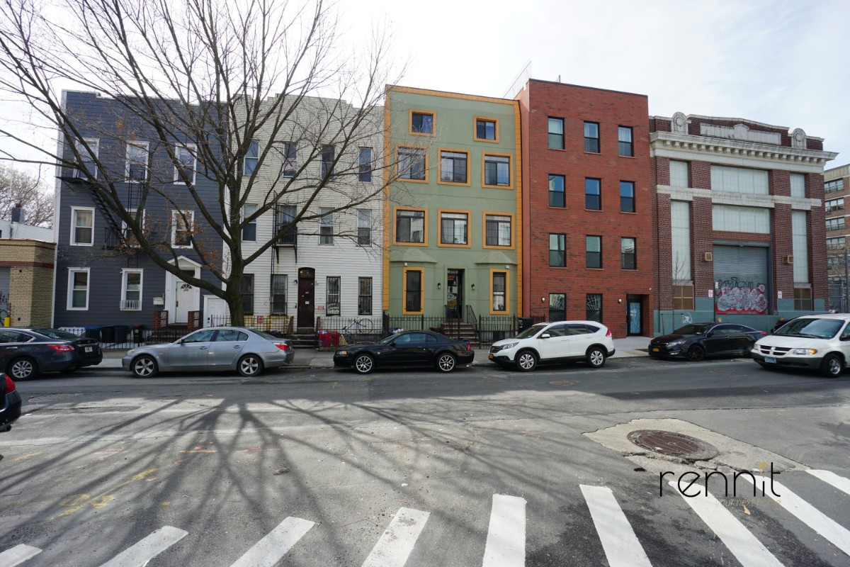 218 Boerum Street, Apt 1L Image 25