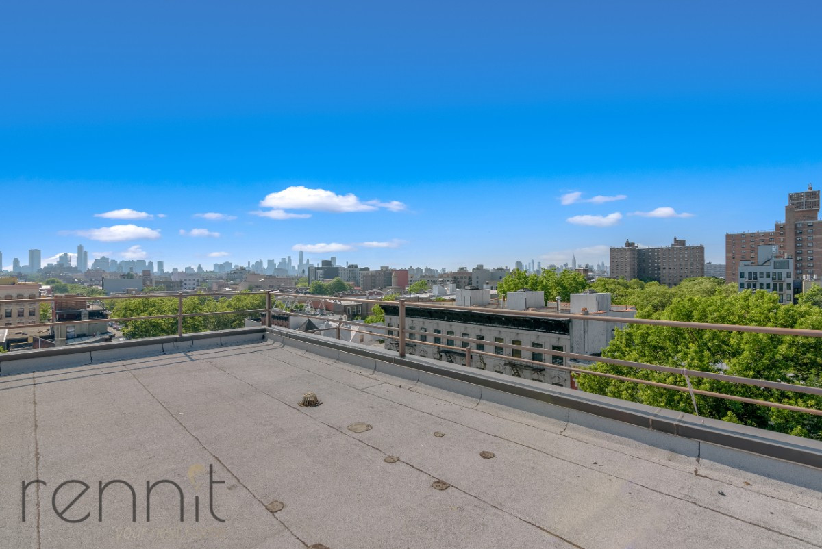 616 WILLOUGHBY AVE., Apt 2B Image 9