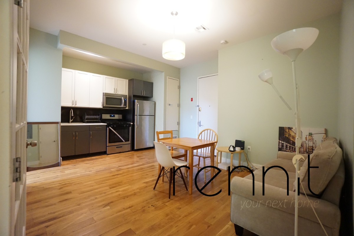 865 GREENE AVE., Apt 2A Image 1