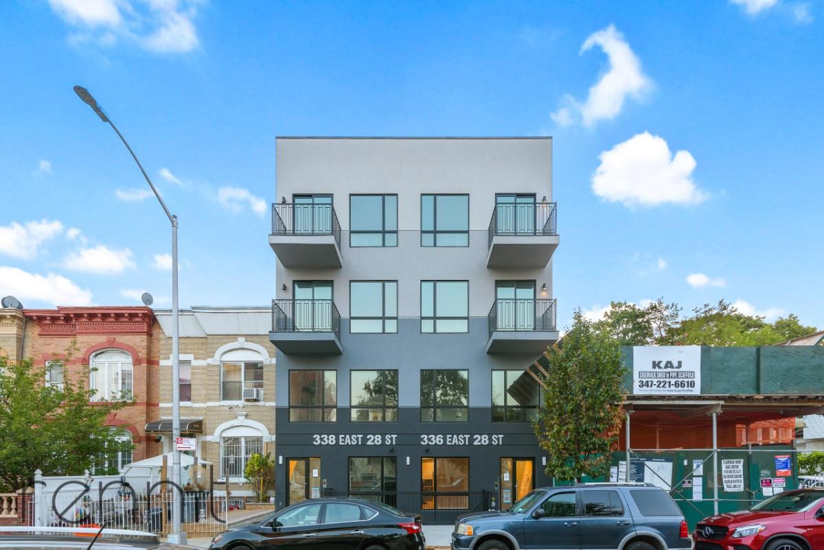 338 East 28th Street, Apt 3B Image 11
