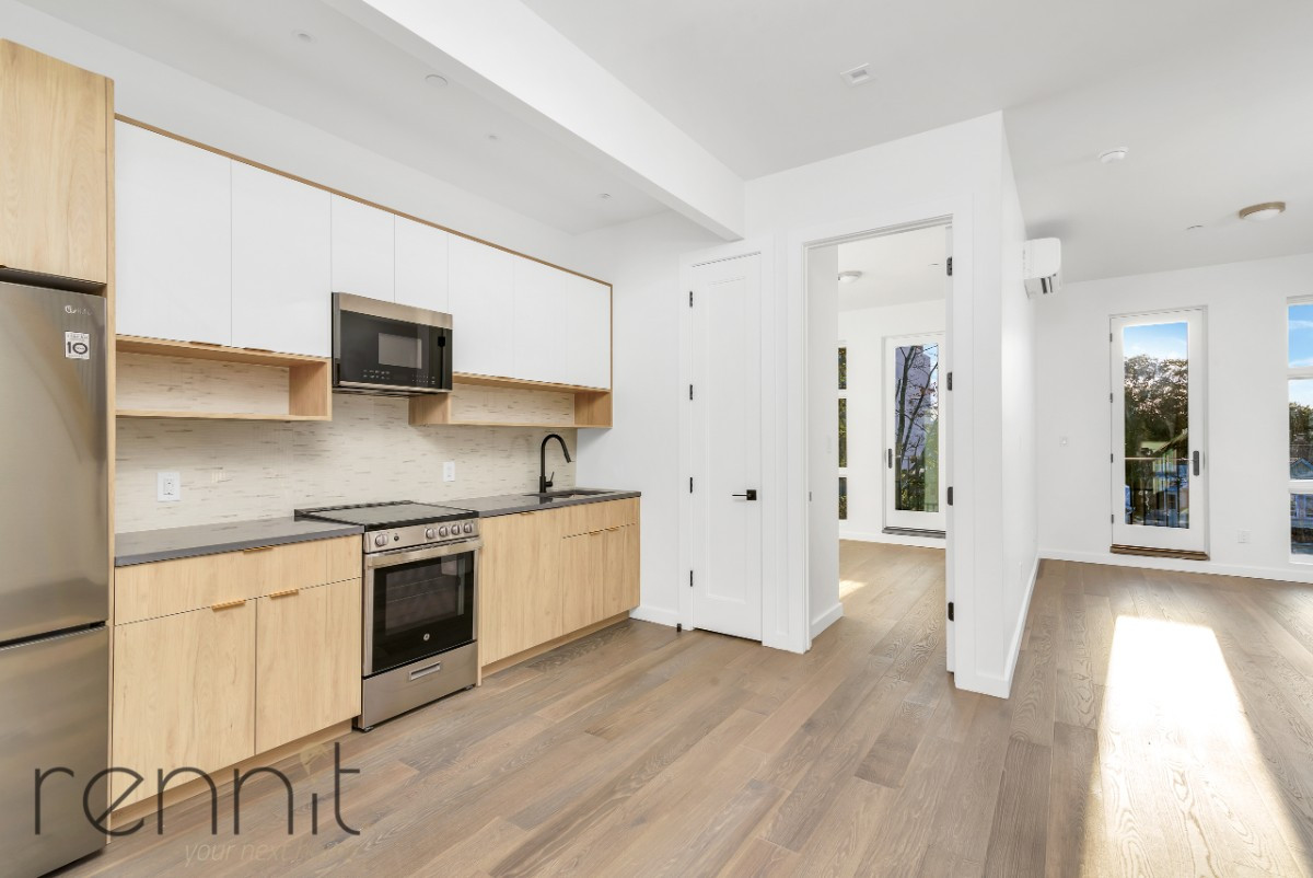 1525 New York Avenue, Apt 4F Image 1