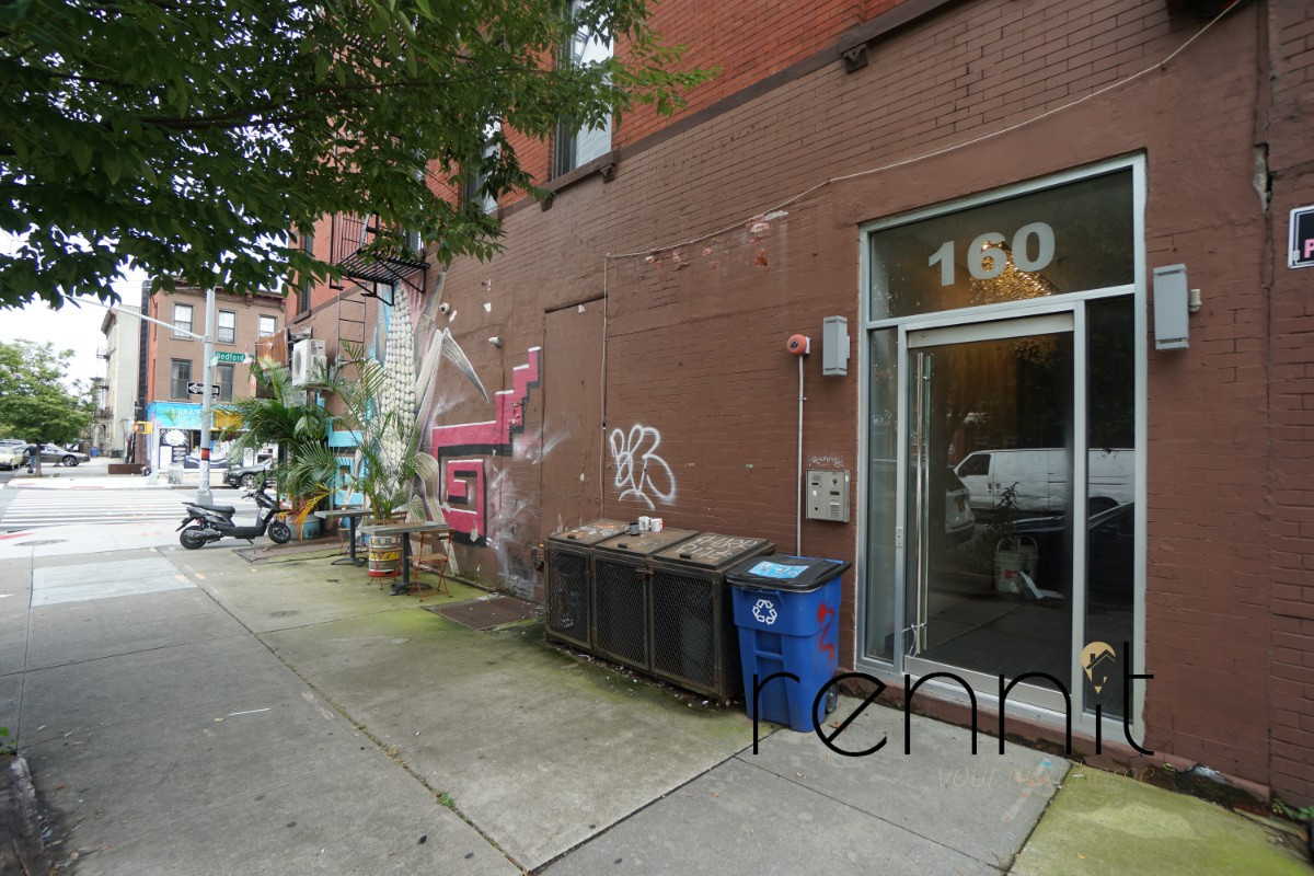 160 Quincy Street, Apt 3F Image 12