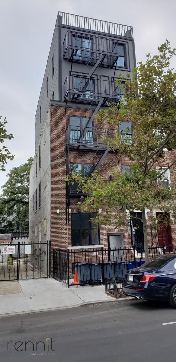 1160 Rogers Ave, Apt 2F Image 12