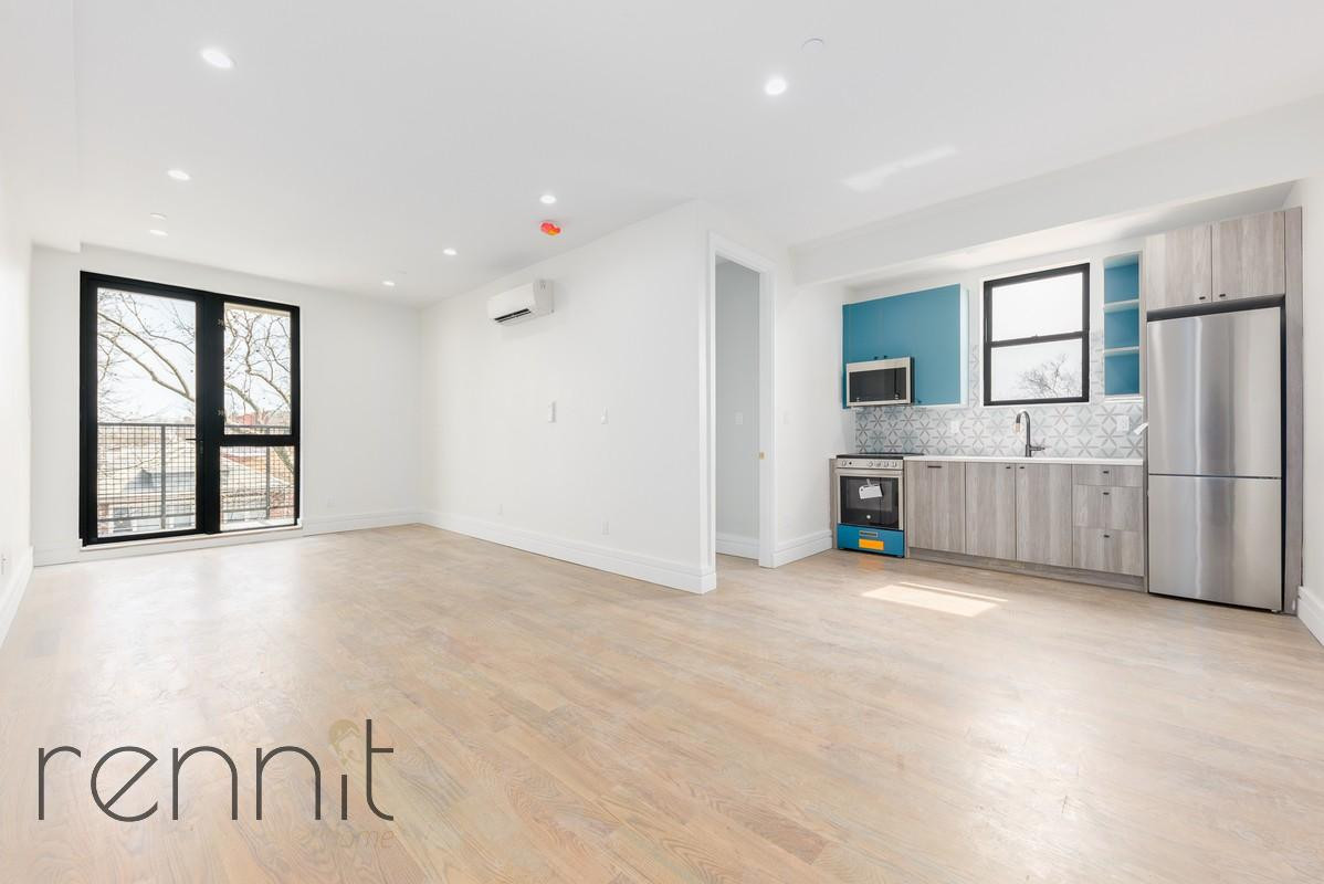 126 EAST 54TH STREET, Apt 4B Image 1