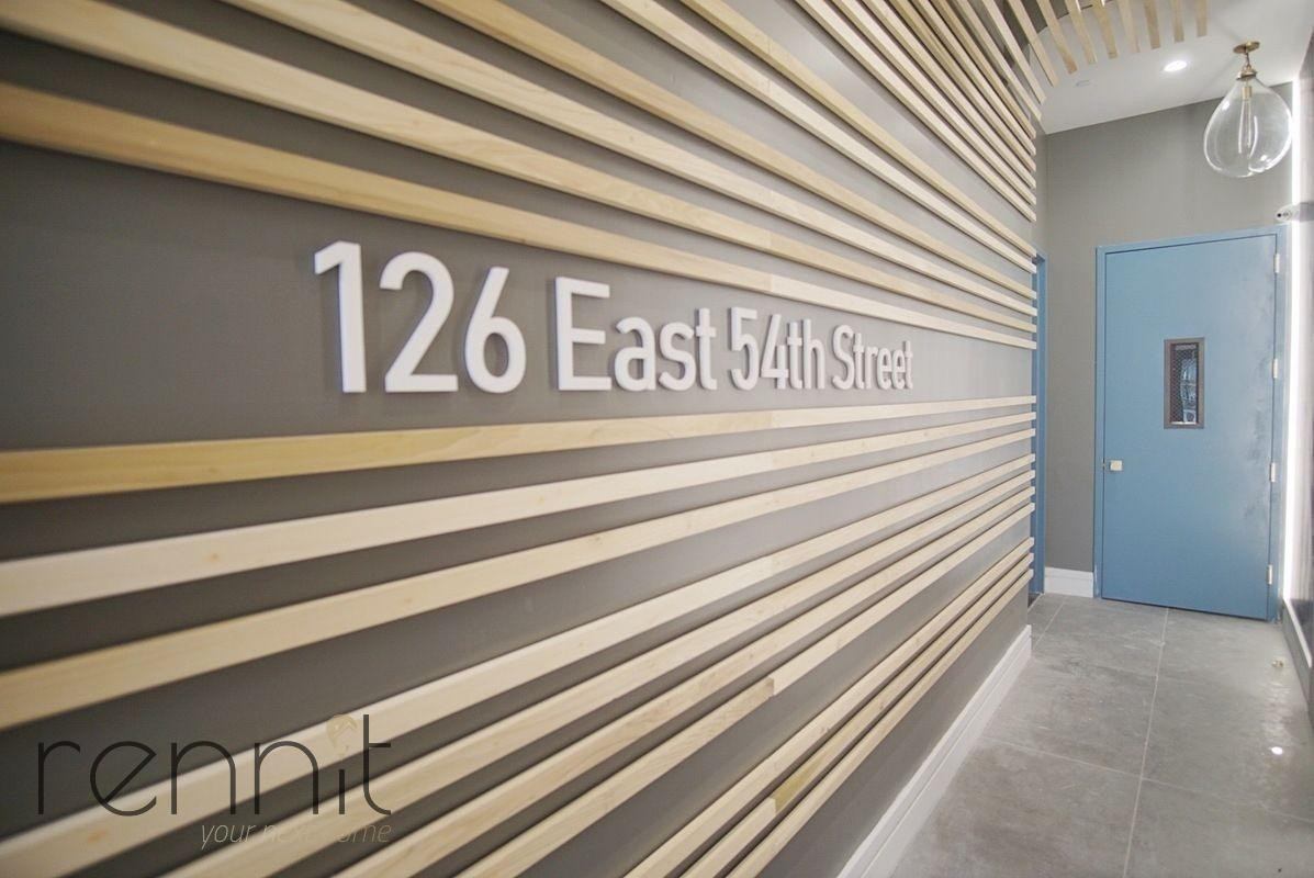 126 EAST 54TH STREET, Apt 4B Image 10