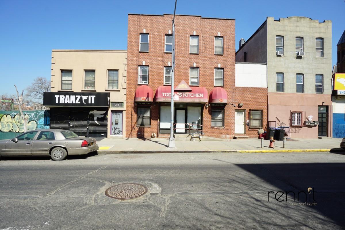 695 Flushing Avenue, Apt 3L Image 21