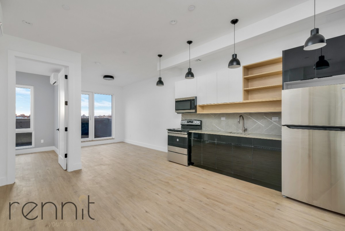 1613 Brooklyn Avenue, Apt 604 Image 3