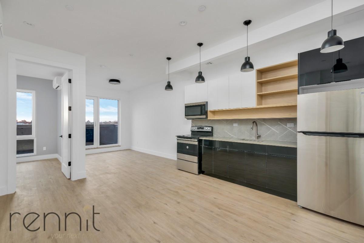 1613 Brooklyn Avenue, Apt 604 Image 2