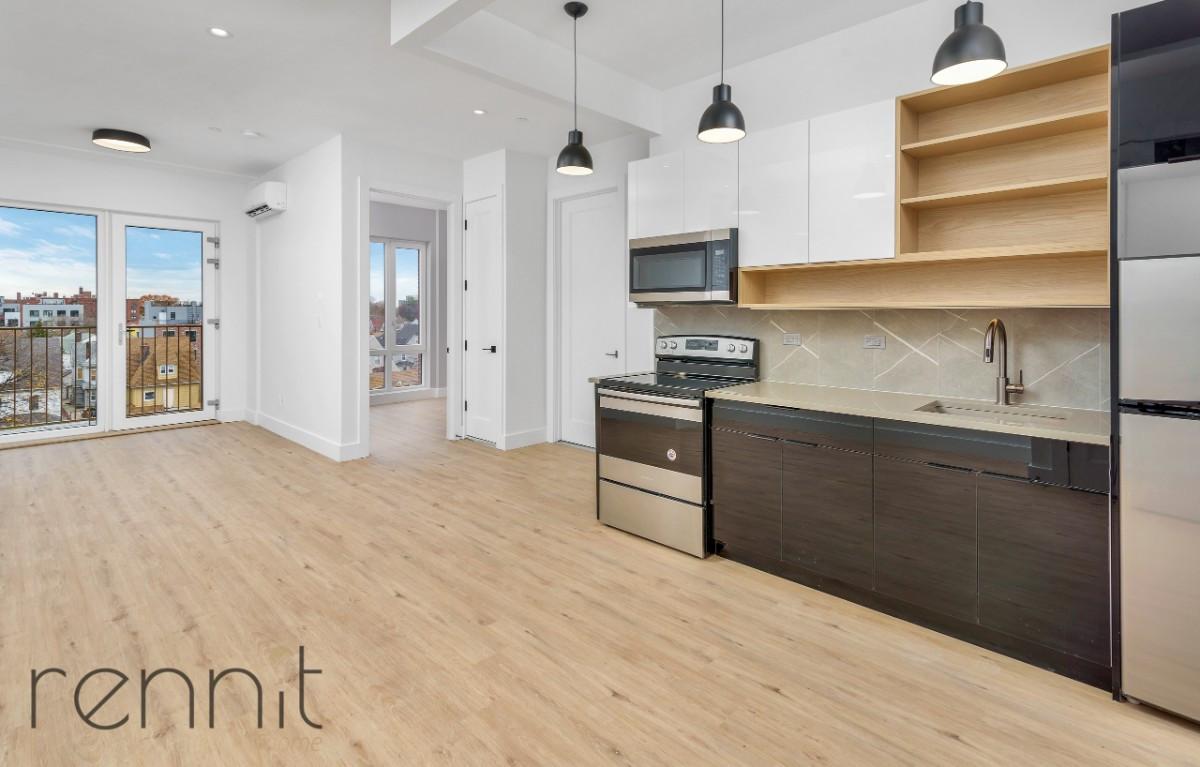 1613 Brooklyn Avenue, Apt 606 Image 1