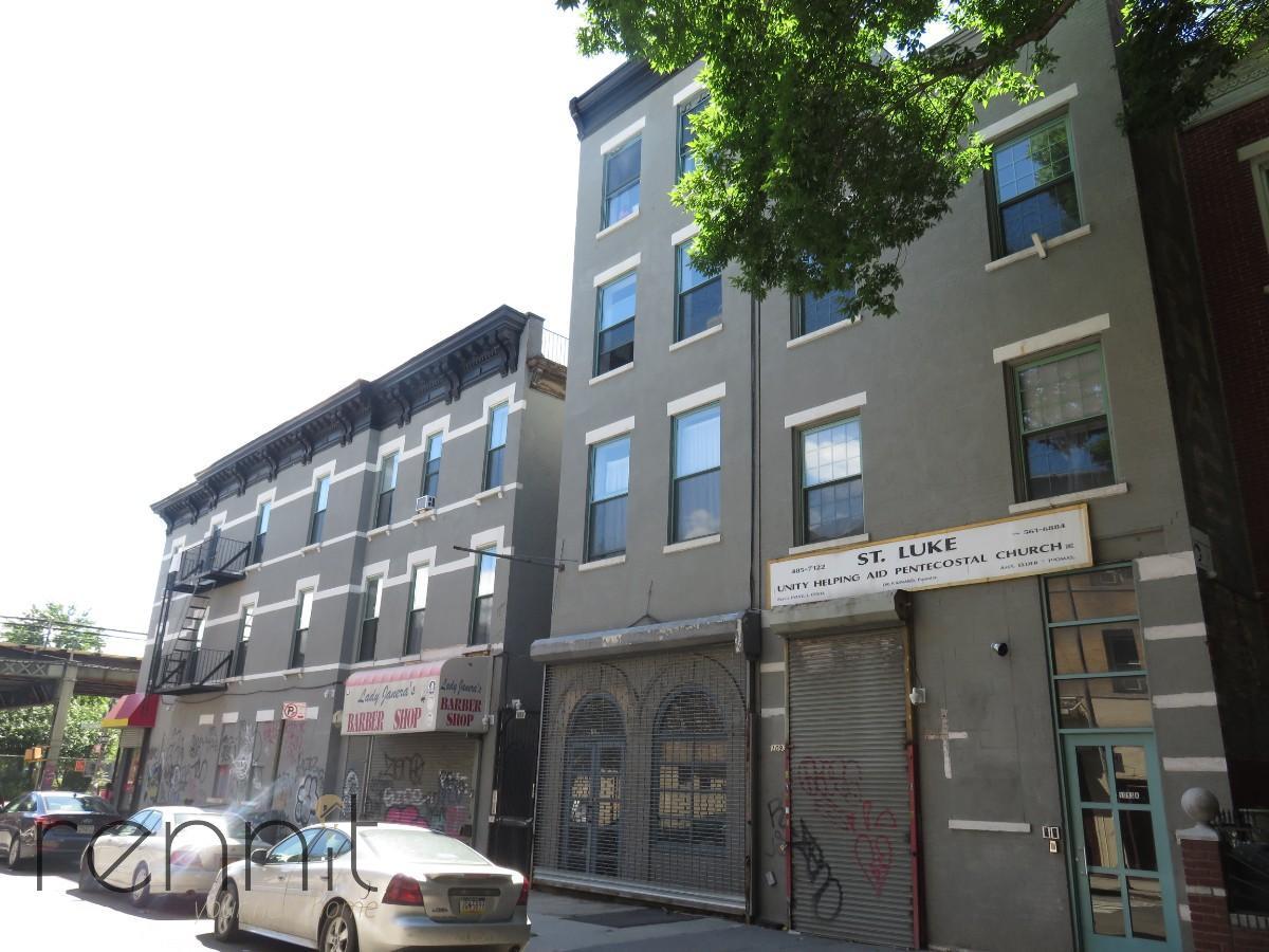 1093 Putnam Ave, Apt E Image 19