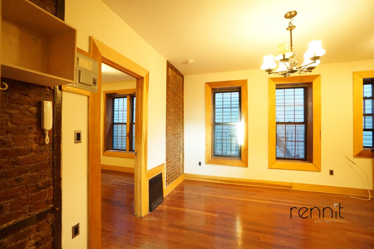 140A LEXINGTON AVE., Apt 8 Image 1