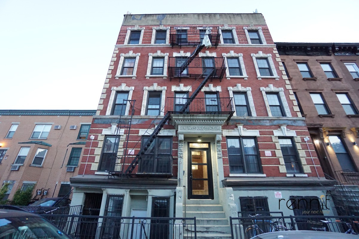 140A LEXINGTON AVE., Apt 17 Image 9