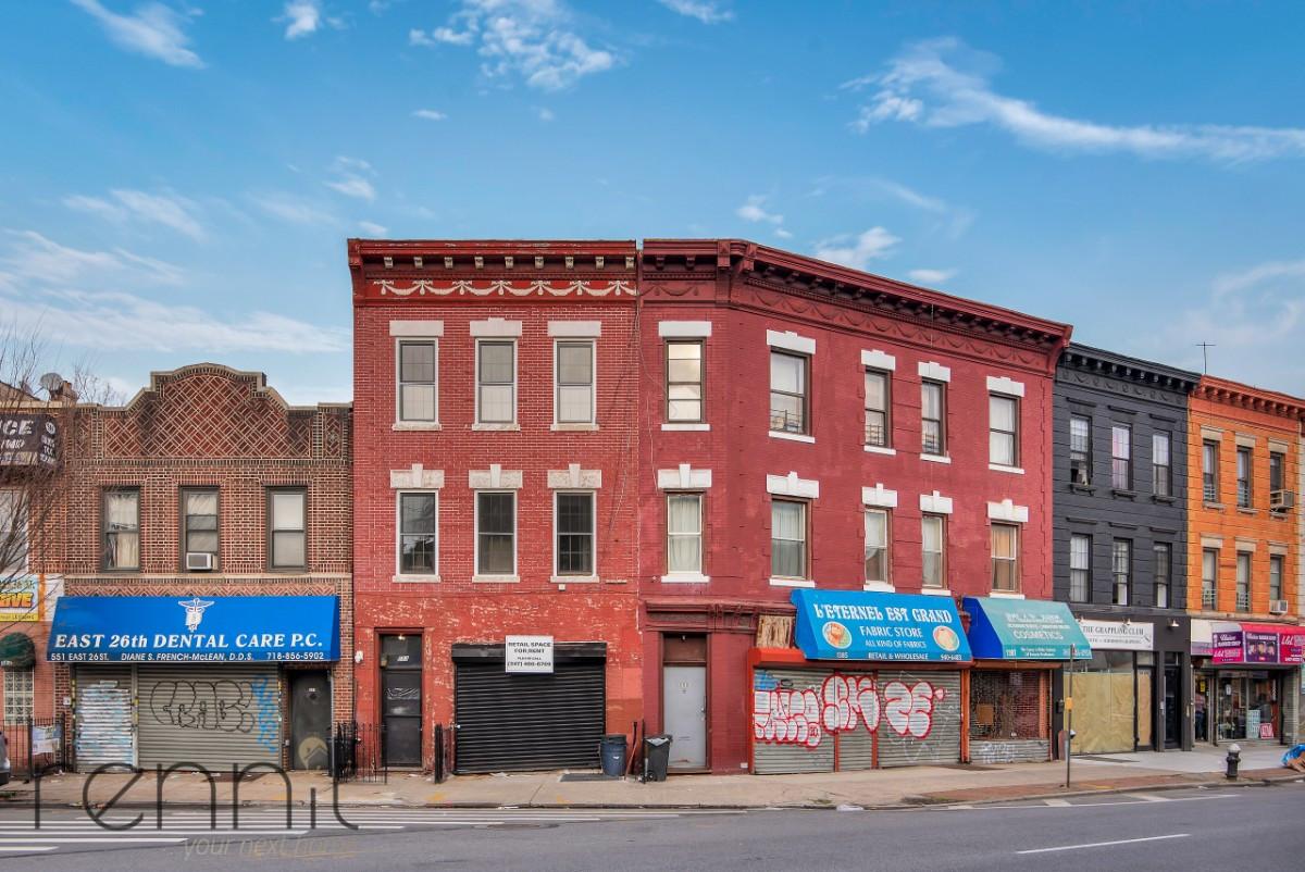 553 East 26th Street, Apt 2F Image 8