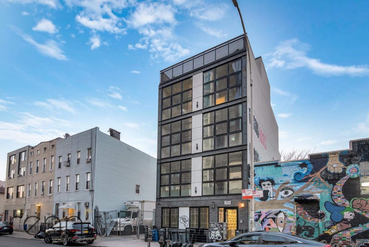 1513 Gates Avenue, Apt 4F Image 12